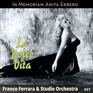 Franco Ferrara 歌手頭像