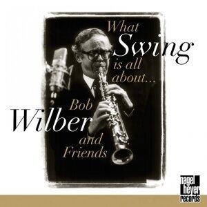 Bob Wilber 歌手頭像