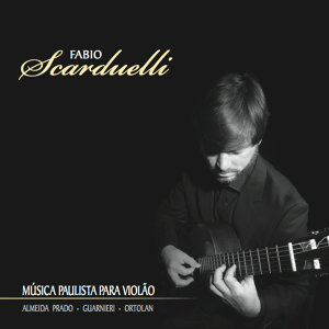 Fabio Scarduelli 歌手頭像