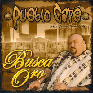 Pueblo Cafe 歌手頭像