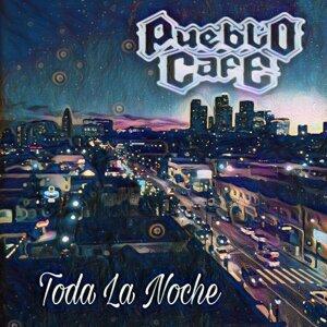 Pueblo Cafe