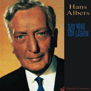 Hans Albers 歌手頭像
