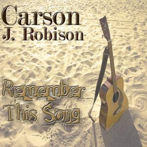 Carson J. Robison 歌手頭像