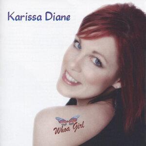 Karissa Diane 歌手頭像