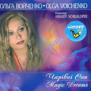 Olga Voichenko 歌手頭像