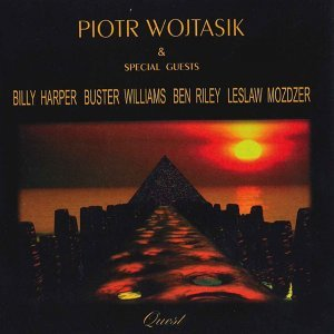 Piotr Wojtasik 歌手頭像