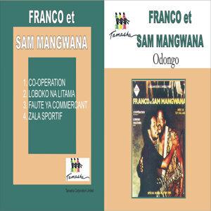 Franco et Sam Mangwana 歌手頭像
