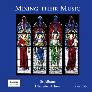 St Albans Chamber Choir