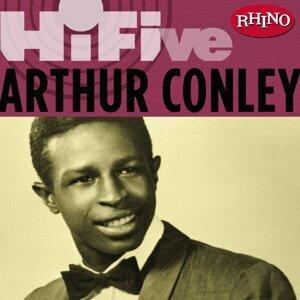 Arthur Conley 歌手頭像