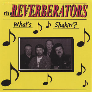 The Reverberators 歌手頭像