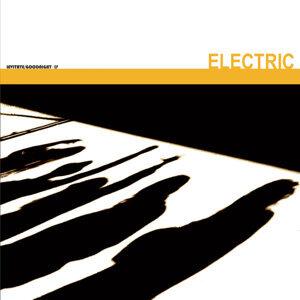 Electric 歌手頭像