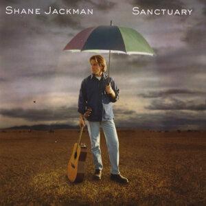 Shane Jackman