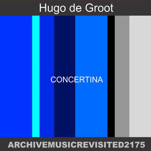 Hugo de Groot & His Symphonic String Ensemble 歌手頭像