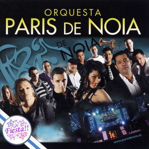 Orquesta París de Noia 歌手頭像