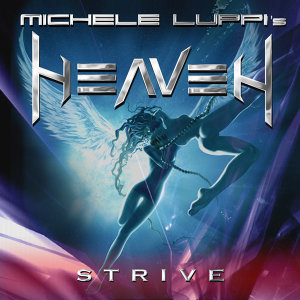 Michele Luppi's Heaven 歌手頭像