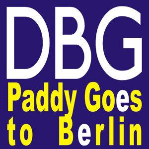 DBG 歌手頭像