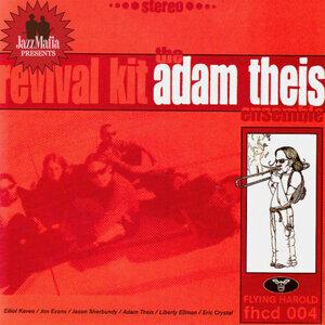 The Adam Theis Ensemble 歌手頭像