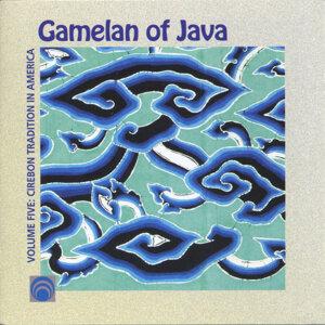 Gamelan of Java 歌手頭像