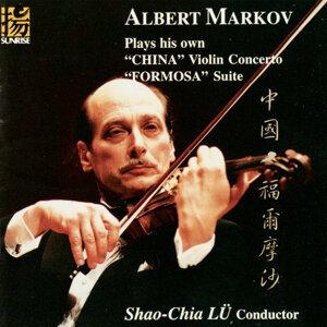 Albert Markov 歌手頭像
