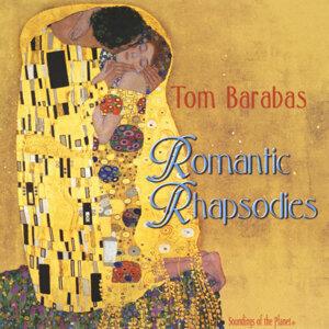 Tom Barabas 歌手頭像