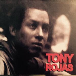 Tony Rojas 歌手頭像