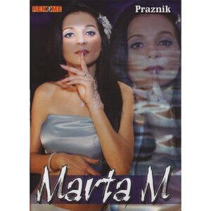 Marta M 歌手頭像
