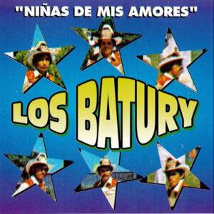 Los Batury 歌手頭像