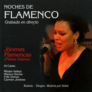 Miriam Vallejo 歌手頭像