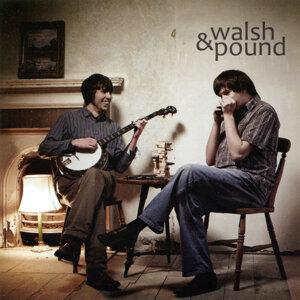 Walsh & Pound 歌手頭像