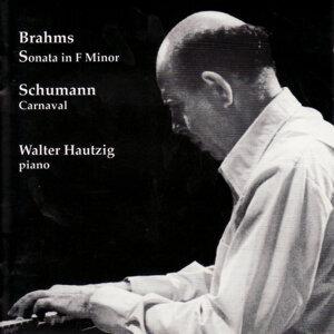 Walter Hautzig 歌手頭像