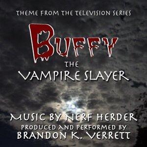 Brandon K. Verrett 歌手頭像