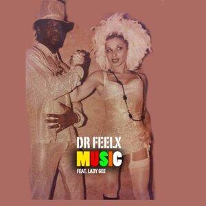 Dr Feelx 歌手頭像