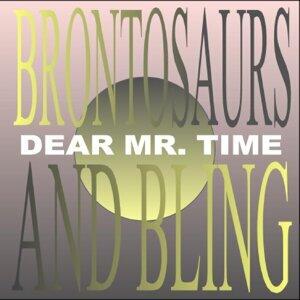 Dear Mr. Time