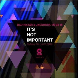 Balthazar & JackRock Vs DJ 19 歌手頭像