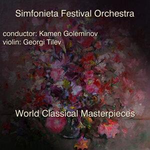 Simfonieta Festival Orchestra 歌手頭像