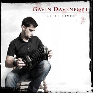 Gavin Davenport