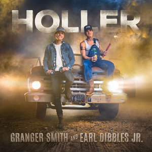 Granger Smith & Earl Dibbles Jr. Artist photo