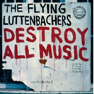 The Flying Luttenbachers 歌手頭像