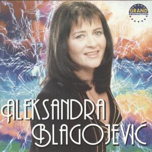 Aleksandra Blagojevic 歌手頭像