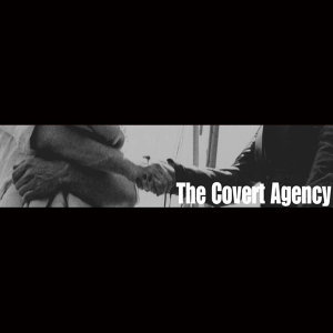 The Covert Agency 歌手頭像
