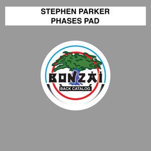Stephen Parker 歌手頭像
