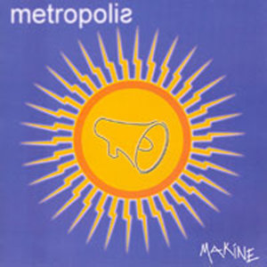 Grup Metropolis 歌手頭像