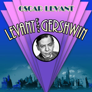 Oscar Levant 歌手頭像