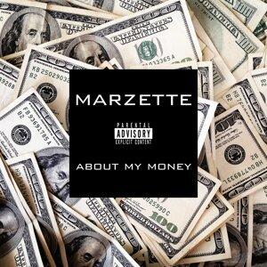 Marzette 歌手頭像