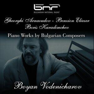 Boyan Vodenitcharov
