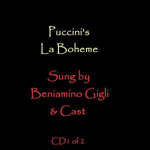Beniamino Gigli & Cast 歌手頭像