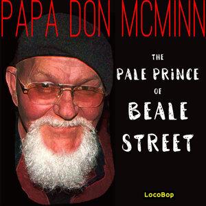 Papa Don McMinn 歌手頭像