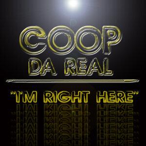Coop Da Real 歌手頭像