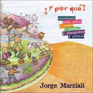 Jorge Marziali 歌手頭像
