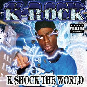 K-Rock 歌手頭像